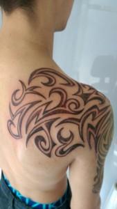 Den Tumi - Tattoo's black & grey (24)