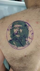 Den Tumi piercing en tattoo (63) voor