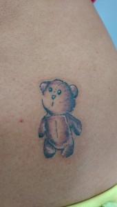 Den Tumi piercing en tattoo (96) beertje